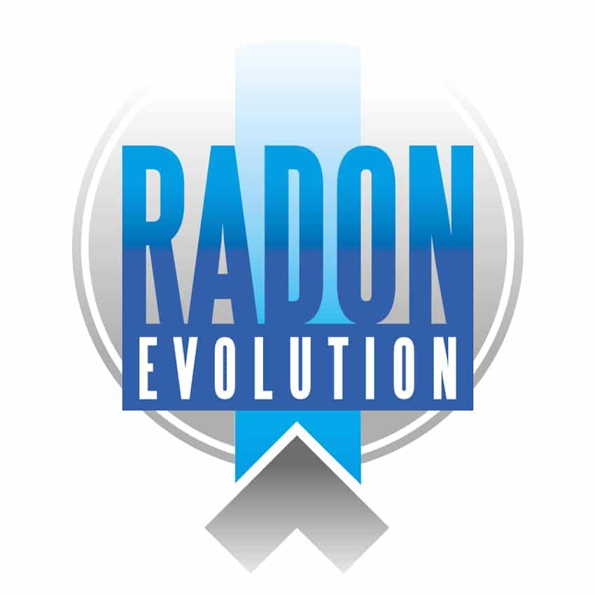 Radon Évolution